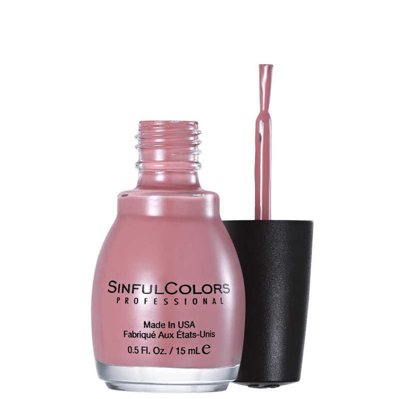 SinfulColors Professional Vacation Time 264 - Esmalte Cremoso 15ml