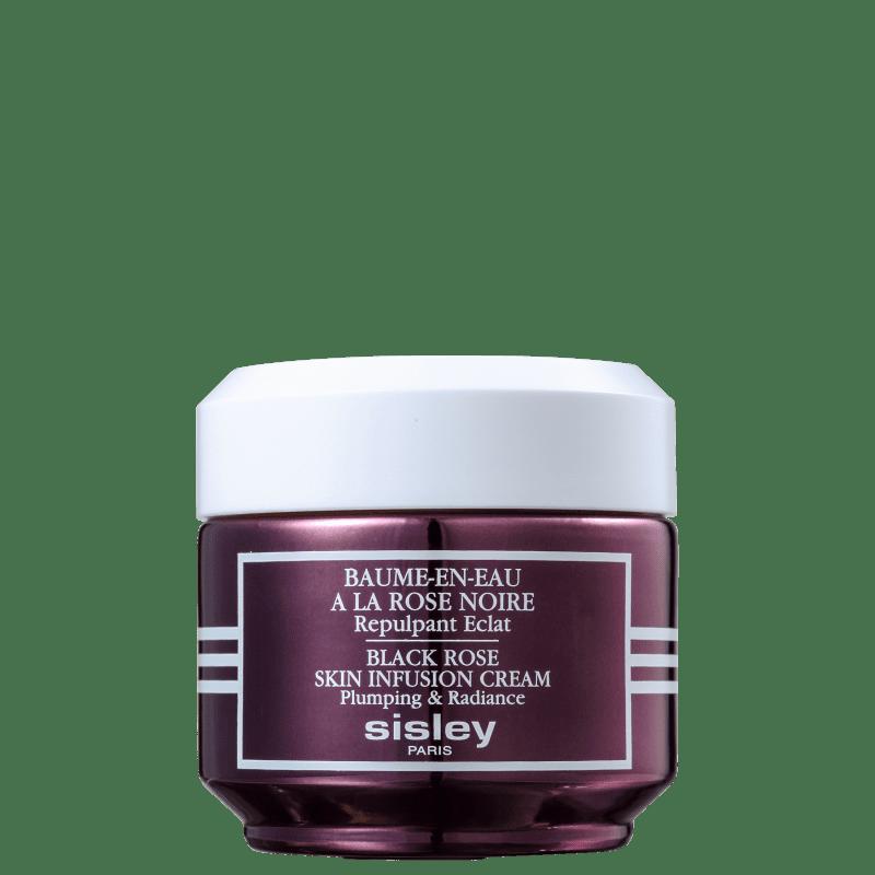 Sisley Black Rose Skin Infusion - Creme Hidratante Facial 50ml