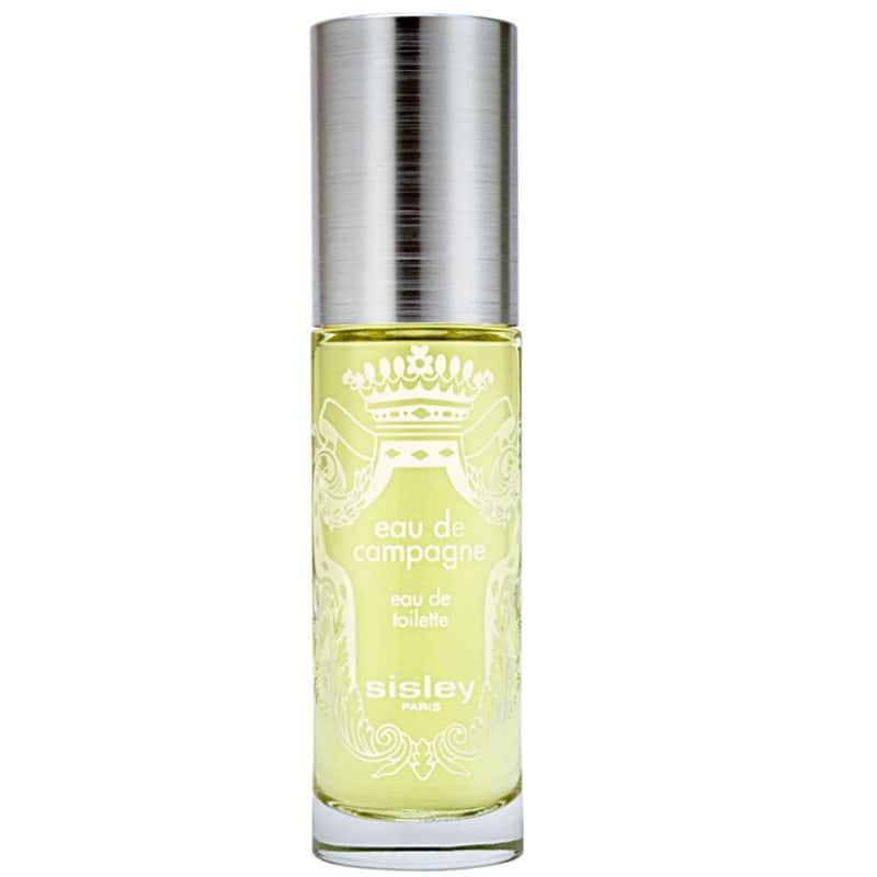 Eau de Campagne Sisley Eau de Toilette - Perfume Unissex 100ml