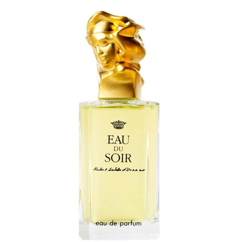 Eau du Soir Sisley Eau de Parfum - Perfume Feminino 50ml