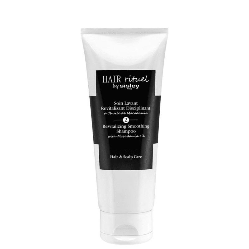Shampoo Sisley Hair Rituel Revitalizing Smoothing 200ml