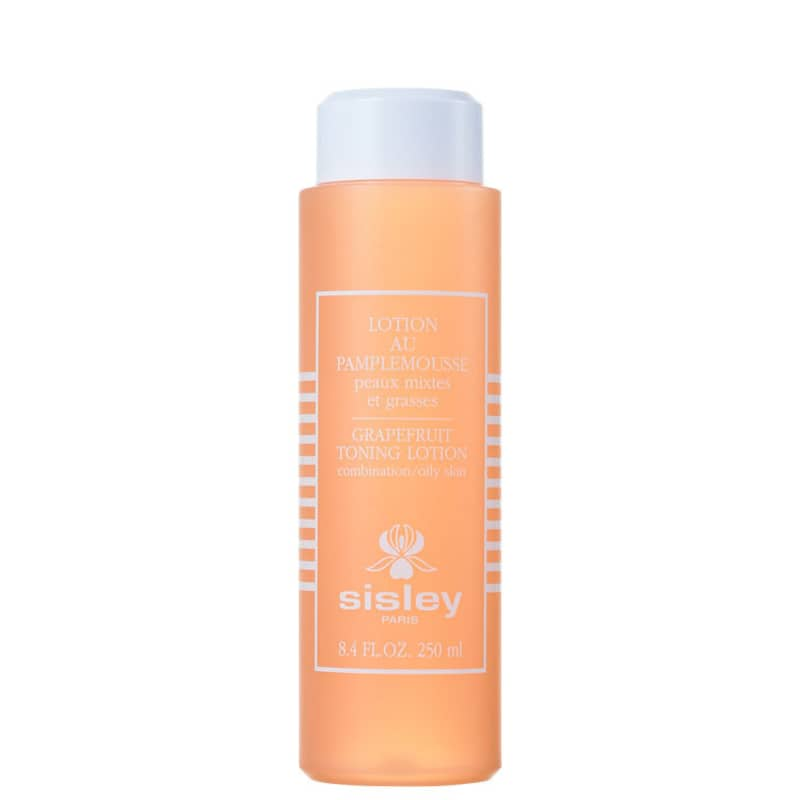 Sisley Lotion Au Pamplemousse - Tônico Facial 250ml