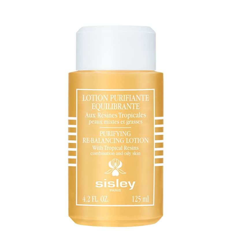 Sisley Lotion Purifiante Équilibrante Aux Résines Tropicales - Loção Purificante 125ml