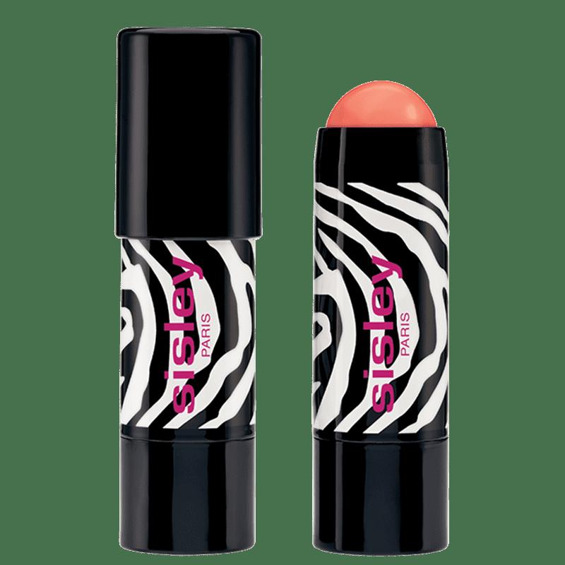 Sisley Phyto-Blush Twist 03 Papaya - Blush Luminoso 5,5g