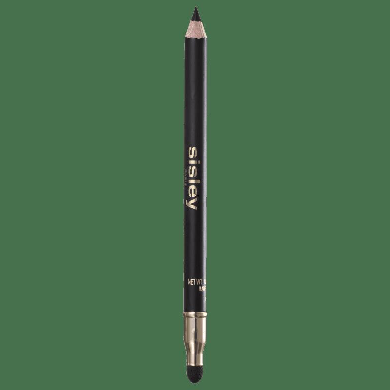 Lápis de Olho Sisley Phyto-Khol Perfect N1 Black 1,5g