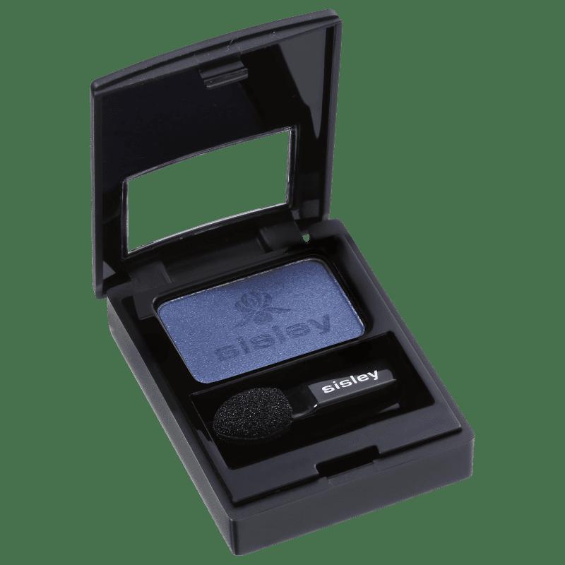 Sisley Phyto-Ombre Éclat Longue Tenue 15 Midnight Blue - Sombra 1,5g