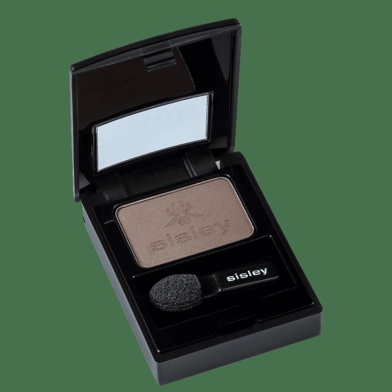 Sombra Sisley Phyto-Ombre Éclat Longue Tenue 19 Ebony 1,5g