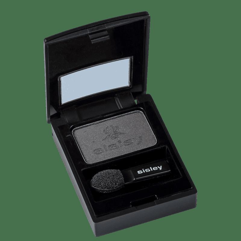 Sisley Phyto-Ombre Éclat Longue Tenue 21 Black Diamond - Sombra 1,5g