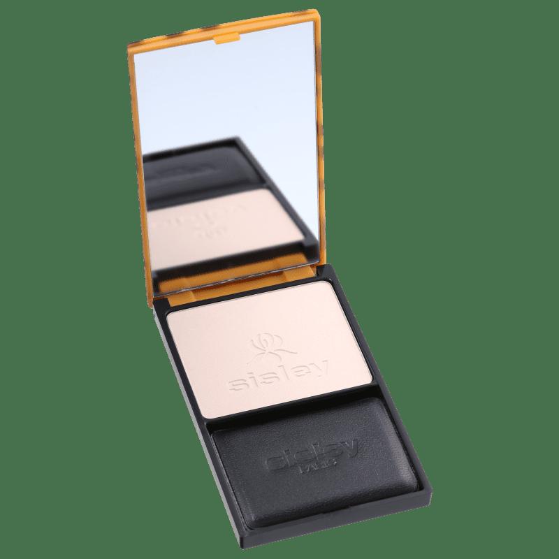 Pó Compacto Sisley Phyto Poudre Compacte No2 Transparent Irisse