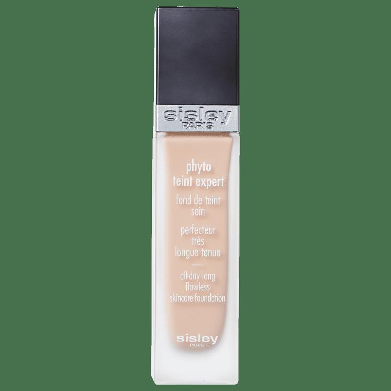 Sisley Phyto Teint Expert 0 Vanilla - Base Líquida 30g