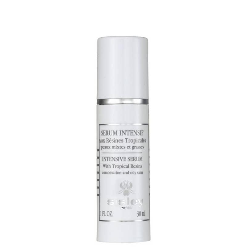 Sisley Serum Intensif Aux Résines Tropicales - Adstringente Facial 30ml
