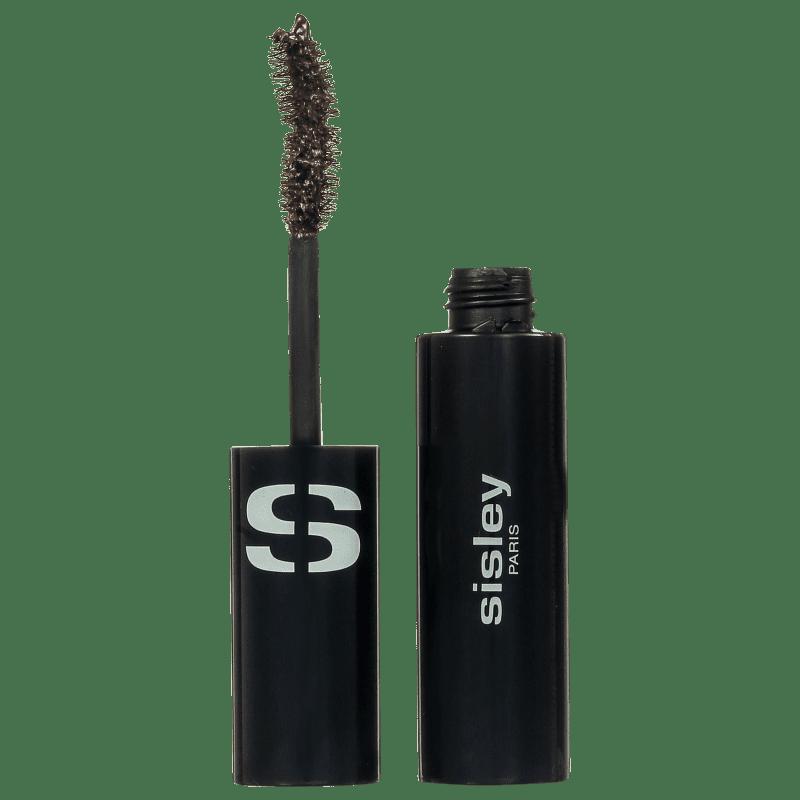 Sisley So Curl 2 Deep Brown - Máscara para Cílios 10ml