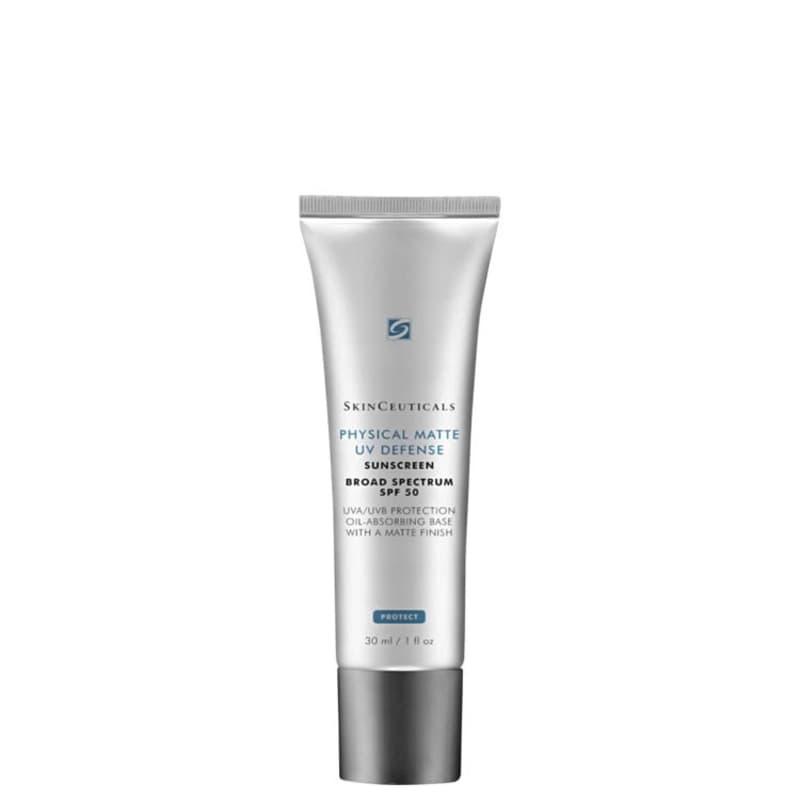 SkinCeuticals Physical Matte UV Defense FPS 50 - Protetor Solar com Cor 30ml