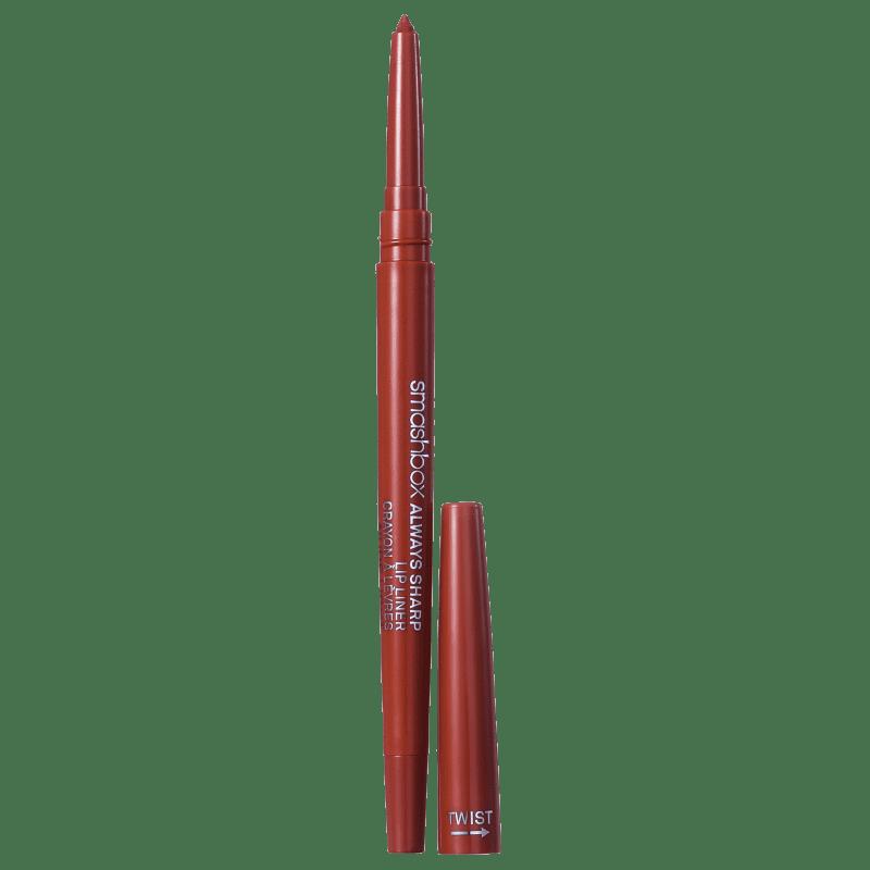 Smashbox Always Sharp Nude Light - Delineador Labial 2,7g