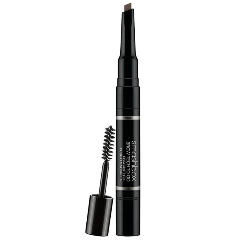 Smashbox Brow Tech To Go Taupe - Lápis para Sobrancelha 0,1g