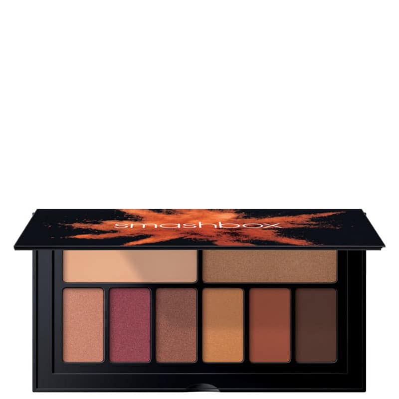 Smashbox Cover Shot Eye Ablaze - Paleta de Sombras 7,8g