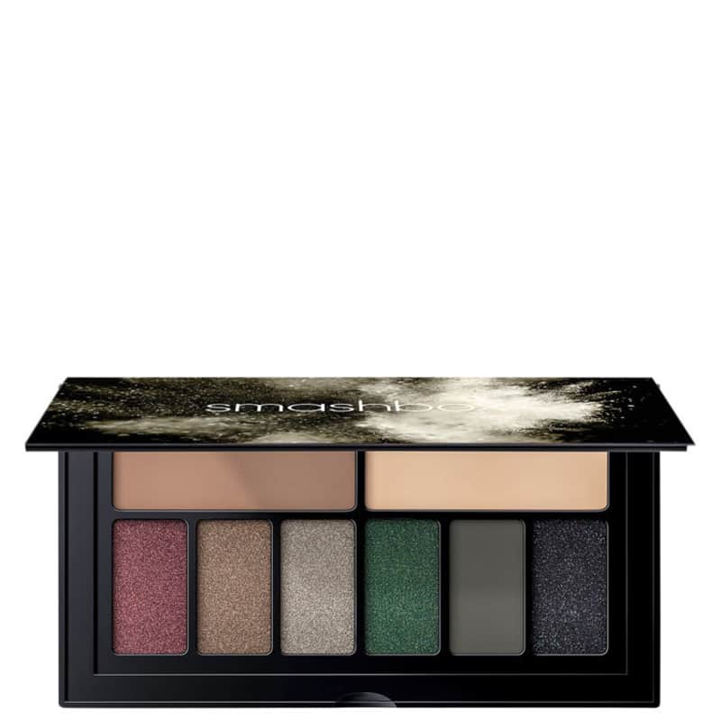 Smashbox Cover Shot Eye Smoky - Paleta de Sombras 7,8g