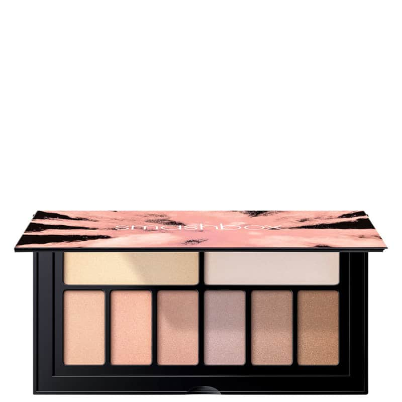 Smashbox Cover Shot Eye Softlights - Paleta de Sombras 7,8g