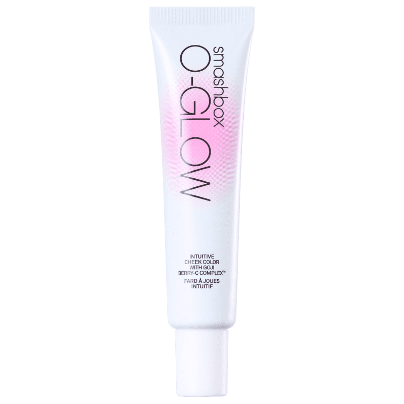 Smashbox O-Glow Intuitive Cheek Color - Blush Natural 15ml