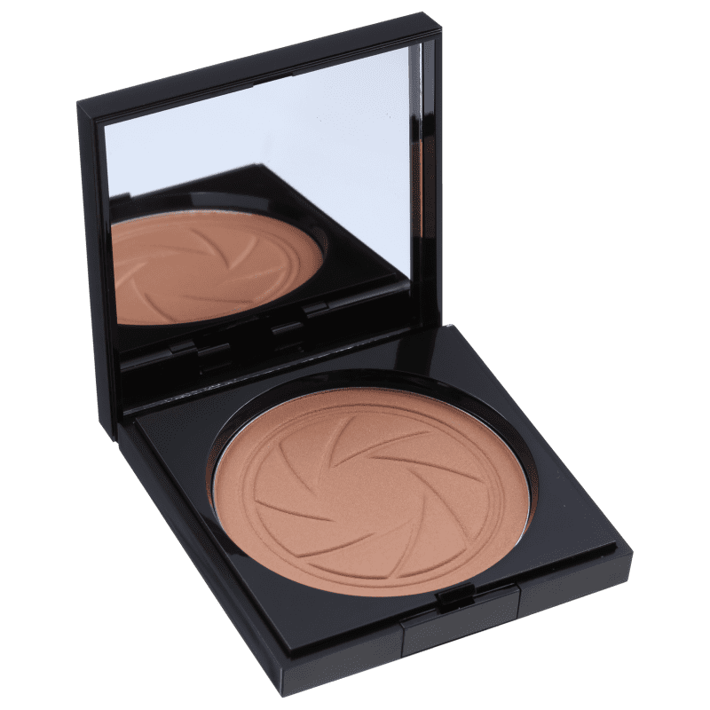 Smashbox Bronze Lights Deep Matte - Pó Bronzant 8,3g
