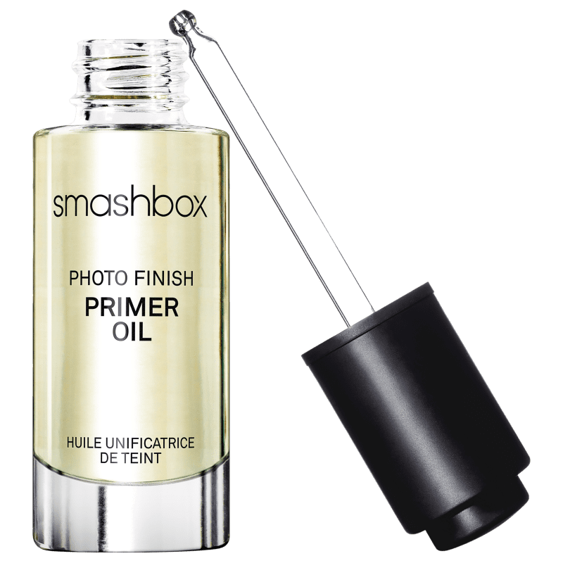 Smashbox Photo Finish Primer Oil - Primer 30ml