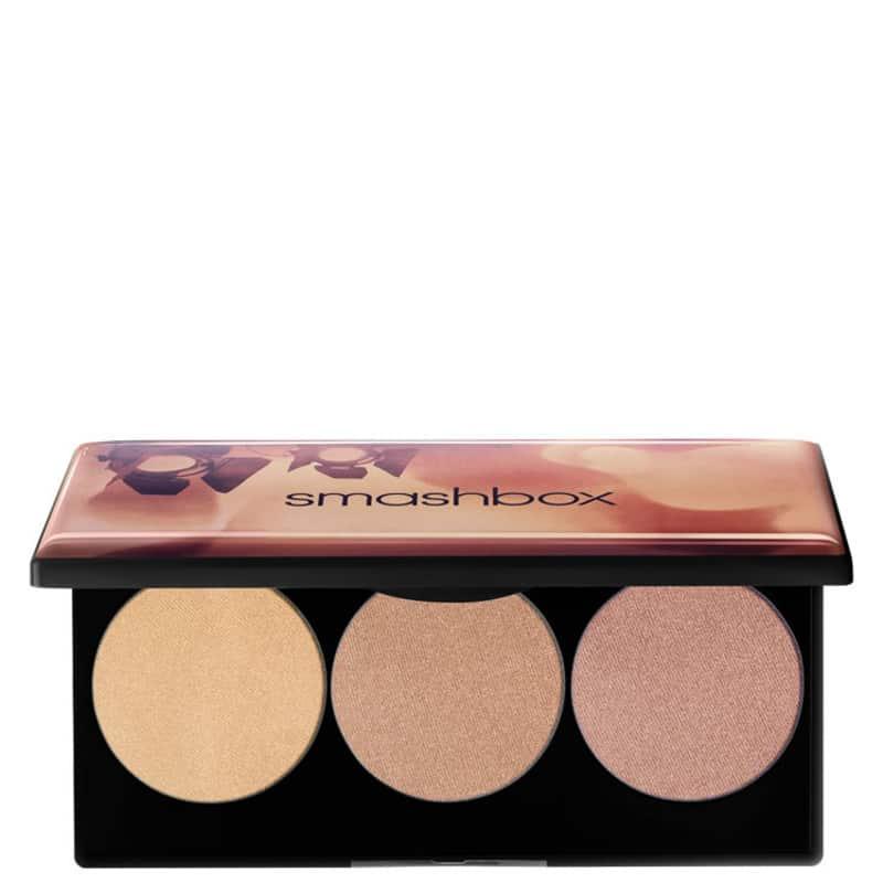 Smashbox Spotlight Pearl - Paleta de Iluminadores 8,61g