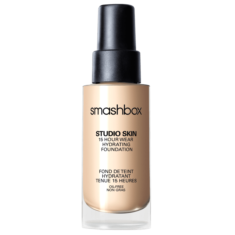 Smashbox Studio Skin 15 Hours Wear Hydrating 1.1 - Base Líquida 30ml