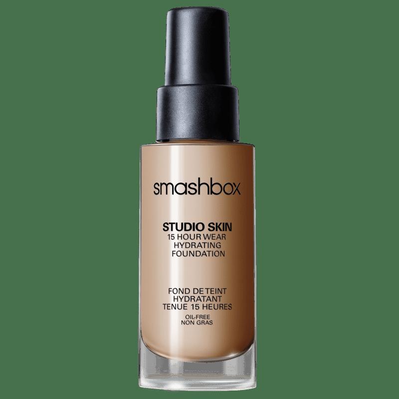 Smashbox Studio Skin 15 Hours Wear Hydrating 2.1 - Base Líquida 30ml
