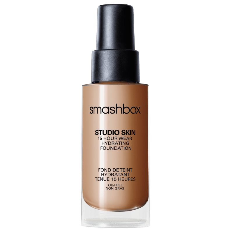 Smashbox Studio Skin 15 Hours Wear Hydrating 2.2 - Base Líquida 30ml
