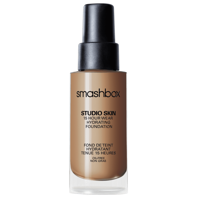 Smashbox Studio Skin 15 Hours Wear Hydrating 2.3 - Base Líquida 30ml