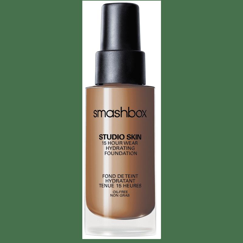 Smashbox Studio Skin 15 Hours Wear Hydrating 3.4 - Base Líquida 30ml