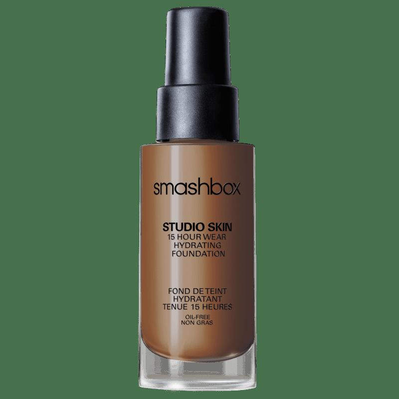 Smashbox Studio Skin 15 Hours Wear Hydrating 4.1 - Base Líquida 30ml