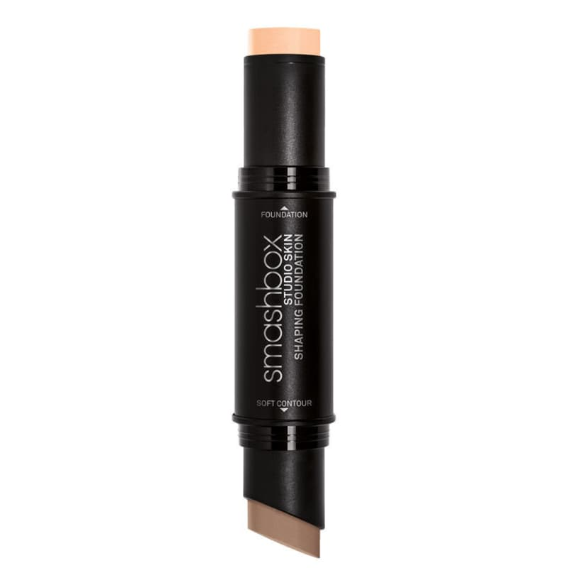 Smashbox Studio Skin Shaping Foundation 0.5 - Base e Contorno em Bastão 7,5g