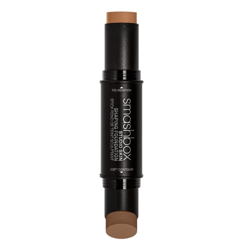 Smashbox Studio Skin Shaping Foundation 3.1 - Base e Contorno em Bastão 7,5g