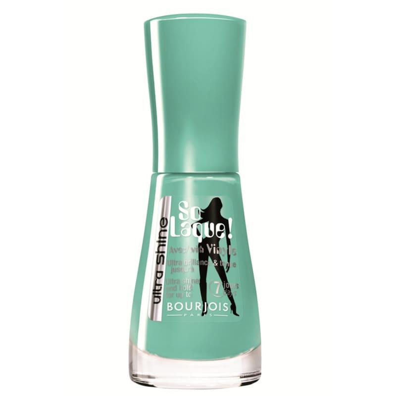 Bourjois So Laque Ultra Shine Bleu Model - Esmalte
