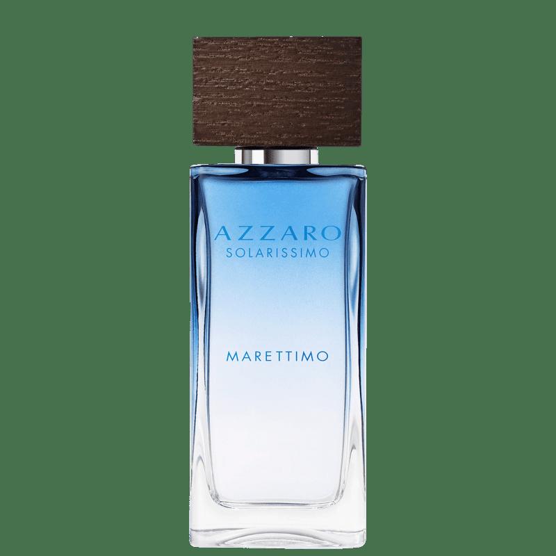 Solarissimo Marettimo Azzaro Eau de Toilette - Perfume Masculino 75ml