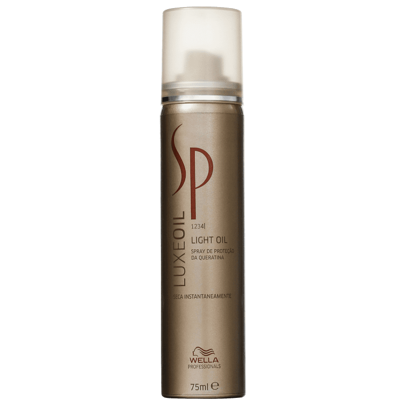 SP System Professional Luxe Oil Light - Spray Leave-in 75ml