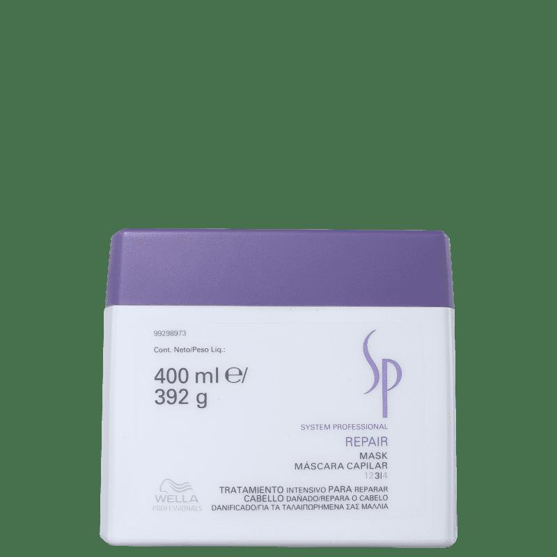 SP System Professional Repair - Máscara Capilar 400ml