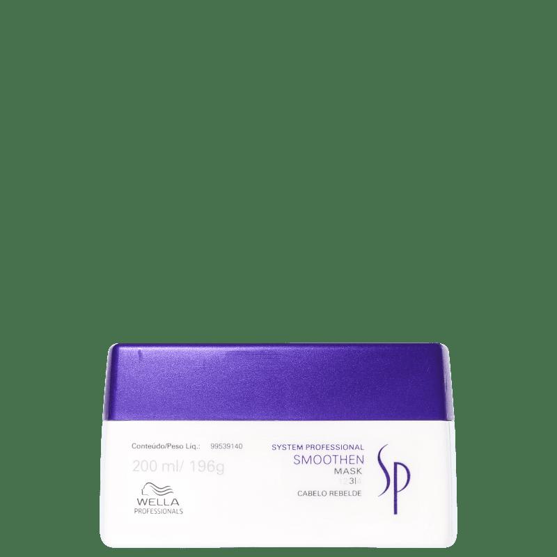 SP System Professional Smoothen - Máscara Capilar 200ml