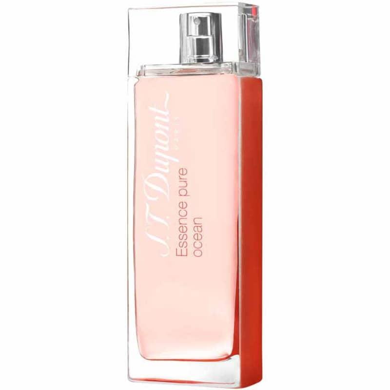 Essence Pure Ocean Femme S. T. Dupont Eau de Toilette - Perfume Feminino 100ml