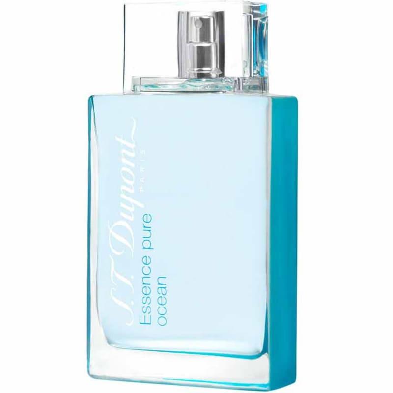 Essence Pure Ocean Homme S. T. Dupont Eau de Toilette - Perfume Masculino 100ml