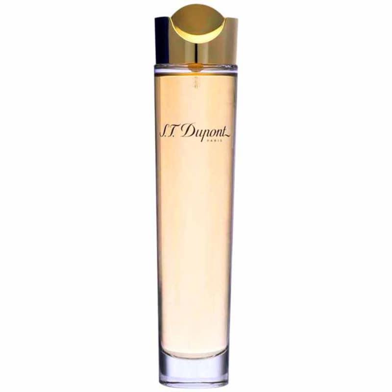 S. T. Dupont Pour Femme Eau de Parfum - Perfume Feminino 100ml