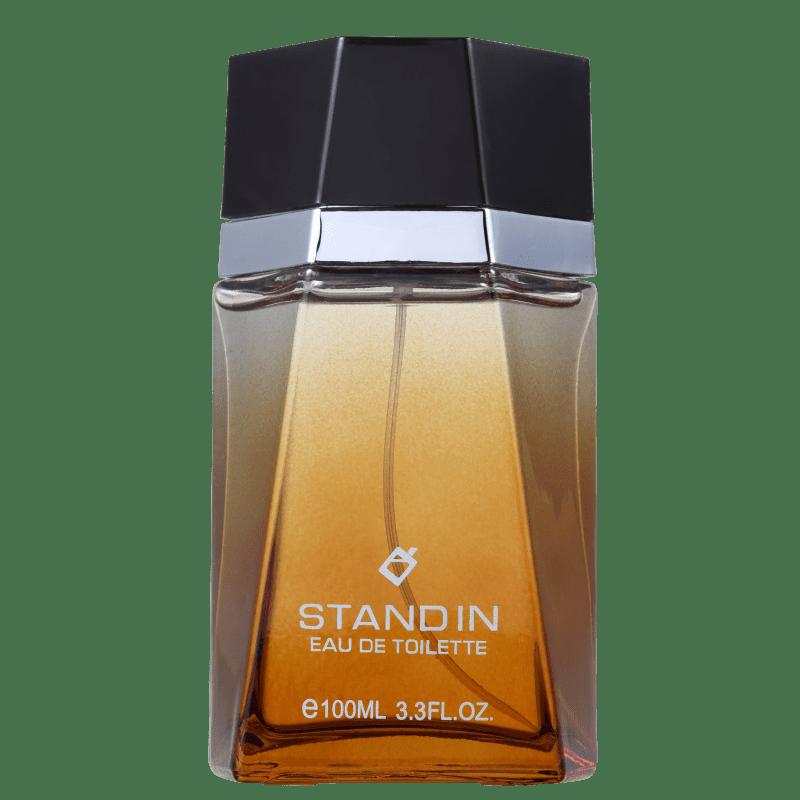 Stand In Omerta Coscentra Eau de Toilette - Perfume Masculino 100ml