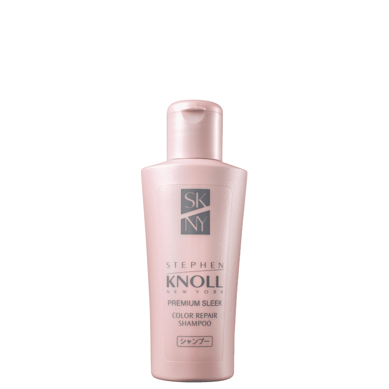 Shampoo Stephen Knoll Premium Sleek Color Repair 60ml