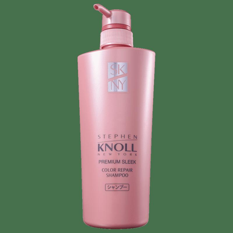 Stephen Knoll Color Repair - Shampoo 500ml