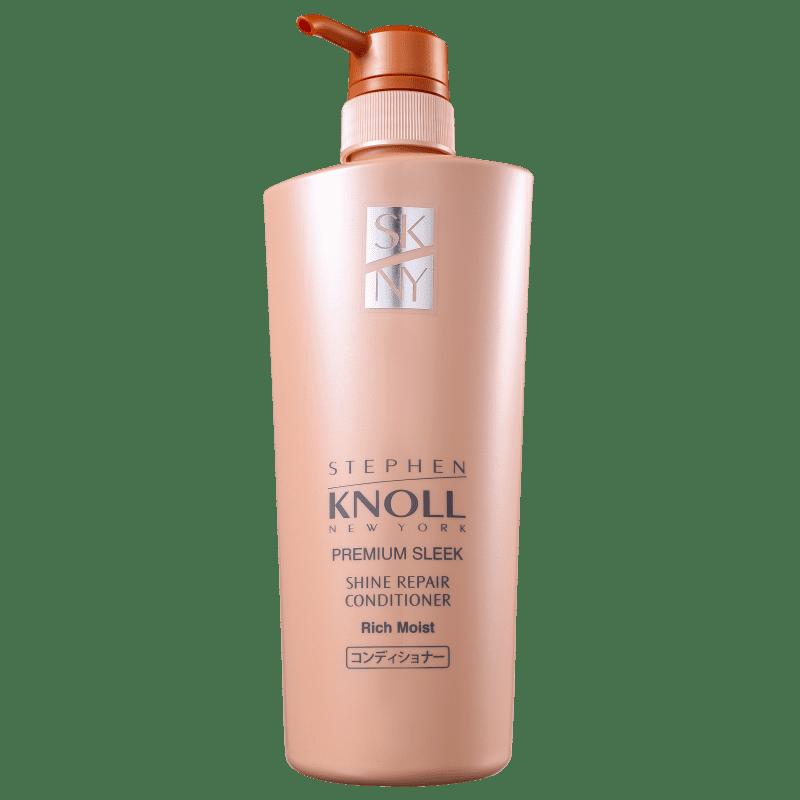 Stephen Knoll Shine Repair Rich Moist - Condicionador 500ml