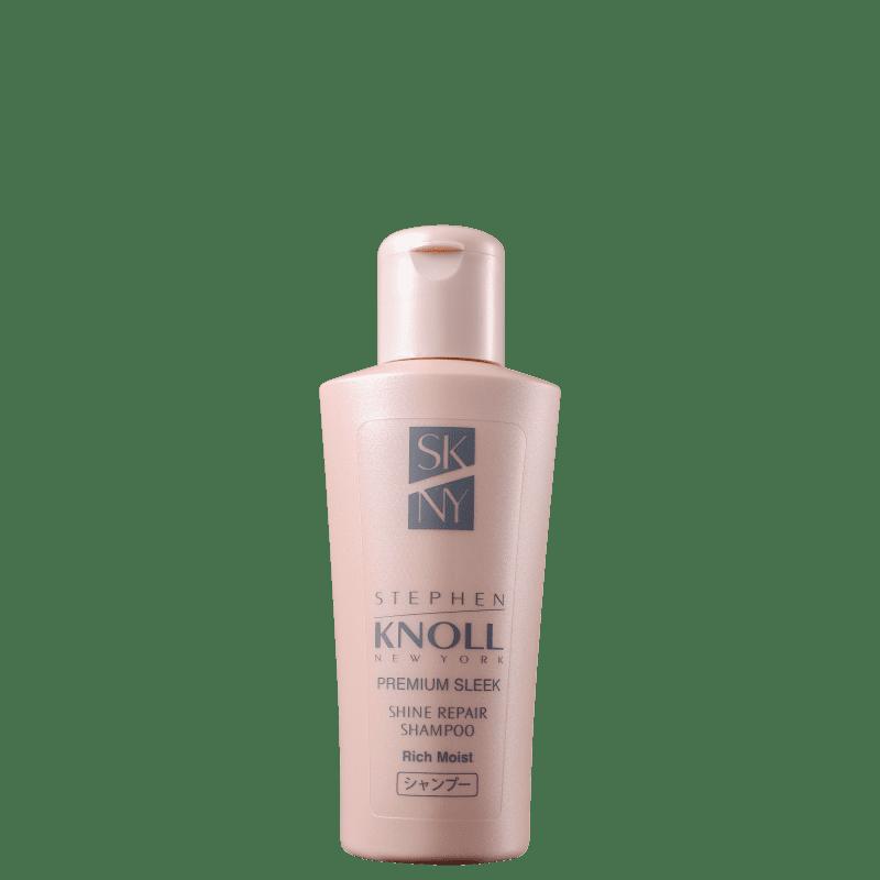 Stephen Knoll Shine Repair Rich Moist Mini - Shampoo 60ml