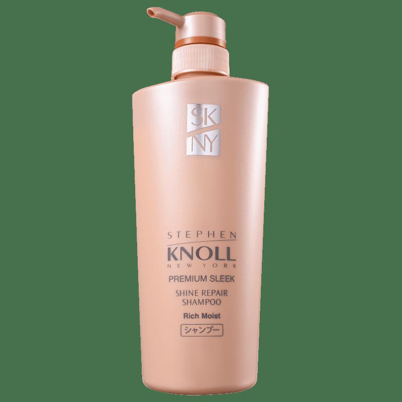 Stephen Knoll Shine Repair Rich Moist - Shampoo 500ml