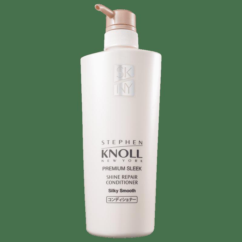 Stephen Knoll Shine Repair Silky Smooth - Condicionador 500ml