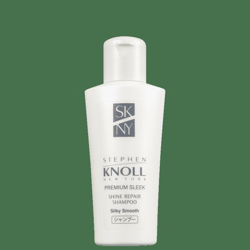 Stephen Knoll Shine Repair Silky Smooth - Shampoo 60ml